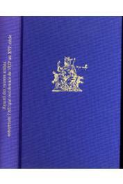 CUOQ Joseph M. - Recueil des sources arabes concernant l'Afrique Occidentale du VIII ème au XVI ème siècle. Bilad al-sudan
