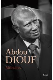 DIOUF Abdou - Mémoires