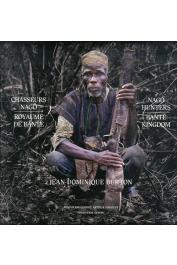BURTON Jean-Dominique - Chasseurs Nagô ; Royaume de Bantè ; Nagô Hunters ; Bantè Kingdom