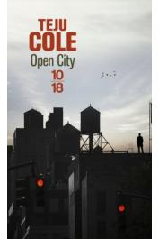 COLE Teju - Open City
