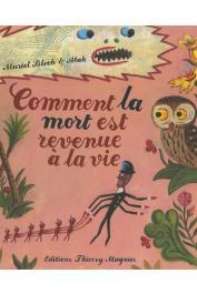 BLOCH Muriel, ATAK - Comment la mort est revenue à la vie