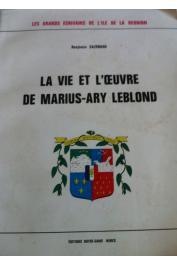 CAZEMAGE Benjamin - La vie et l'œuvre de Marius-Ary Leblond