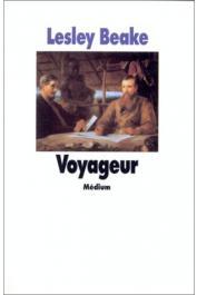 BEAKE Lesley - Voyageur