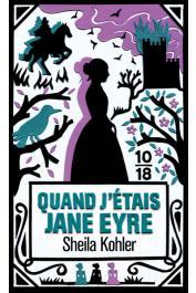 KOHLER Sheila - Quand j'étais Jane Eyre