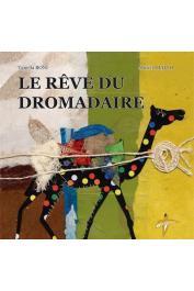 BONI Tanella Suzanne - Le rêve du dromadaire
