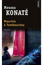 KONATE Moussa - Meurtre à Tombouctou