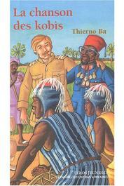 BA Thierno - La chanson des kobis