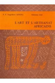 MVENG Engelbert - L'art et l'artisanat africains