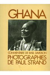 STRAND Paul, DAVIDSON Basil - Ghana
