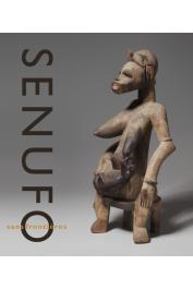 GAGLIARDI Susan Elizabeth - Senufo sans frontières : La dynamique des arts et des identités en Afrique de l'ouest