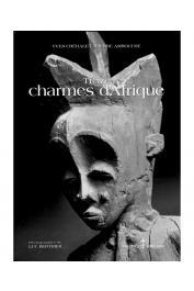 AMROUCHE Pierre, CREHALET Yves - Treize charmes d'Afrique