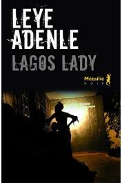 ADENLE Leye - Lagos lady