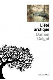 GALGUT Damon - L'été arctique