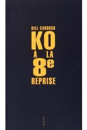 CARDOSO Bill - KO à la 8eme reprise