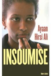 HIRSI ALI Ayaan - Insoumise