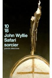 WYLLIE John - Safari sorcier