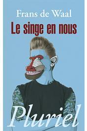 DE WAAL Frans - Le singe en nous