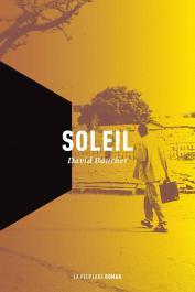 BOUCHET David - Soleil