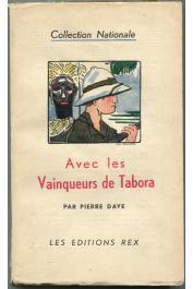 DAYE Pierre - Avec les vainqueurs de Tabora