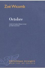 WICOMB Zoe - Octobre