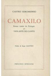 SOROMENHO Castro - Camaxilo