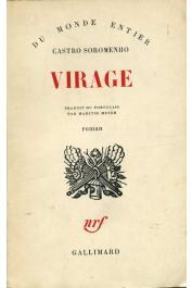SOROMENHO Castro - Virage