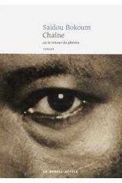 BOKOUM Saidou - Chaîne ou le retour du phénix
