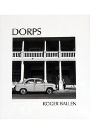 BALLEN Roger - Dorps : Small Towns of South Africa