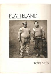 BALLEN Roger - Platteland : Images from Rural South Africa