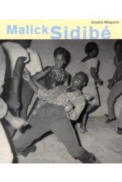 SIDIBE Malick, MAGNIN André, SCHWARZENBACH Alexis - Malick Sidibé