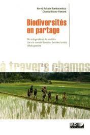 BLANC-PAMARD Chantal, RAKOTO RAMIARANTSOA Hervé - Biodiversités en partage: Reconfigurations de ruralités dans le corridor forestier betsileo tanàla (Madagascar)