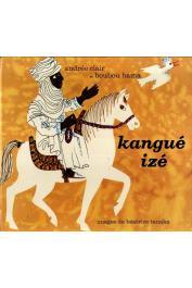 CLAIR Andrée, BOUBOU HAMA - Kangué Izé