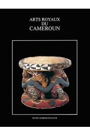 PERROIS Louis - Arts royaux du Cameroun