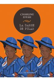 EFFAH Charline - La danse de Pilar