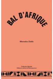 DIALLO Mamadou -  Bal d'Afrique