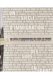 BLANCHARD Pascal (sous la direction de), ACHAC - Un siècle d'immigration des Suds en France : 8 volumes en 2 coffrets