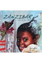 PRIVAT Sonia - Zanzibar. Le royaume des fées