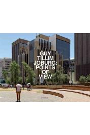 TILLIM Guy - Joburg : Points of Wiew