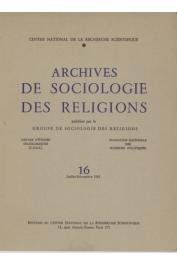 MONTEIL Vincent - Lat-Dior, damel du Kayor (1842-1886) et l'islamisation des Wolofs