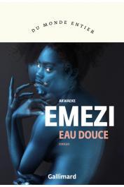 EMEZI Akwaeke - Eau douce