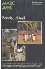 AVRIL Marc -  Bondieu d'Avril