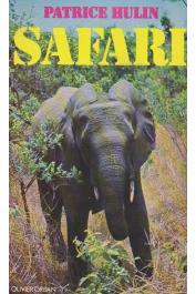 HULIN Patrice - Safari