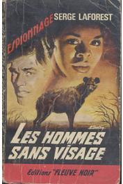 LAFOREST Serge - Les hommes sans visage