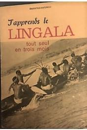 BWANTSA-KAFUNGU S. Pierre - J'apprends le Lingala tout seul en trois mois