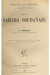 http://clic.reussissonsensemble.fr/click.asp?ref=720995&site=4409&type=text&tnb=17&diurl=http%3A//www.abebooks.fr/servlet/SearchResults%3Fbi%3D0%26bx%3Don%26ds%3D30%26kn%3Dchudeau+AND+sahara+AND+soudanais+NOT+algerien+NOT+transafricain%26recentlyadded%3Da