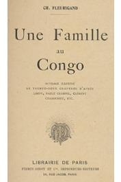 FLEURIGAND Ch. - Une famille au Congo