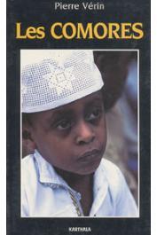 VERIN Pierre - Les Comores