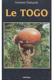 FRANCOIS Yvonne - Le Togo