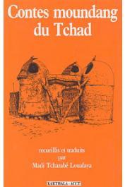 LOUAFAYA Madi Tchazabé - Contes Moundang du Tchad