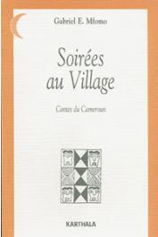 MFOMO Gabriel Evouna - Soirées au village (2eme édition - 1995)